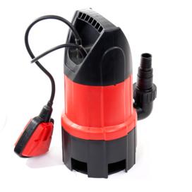 Насос дренажный Ergus Drenaggio 400F 400Вт 7500л/час грязная вода