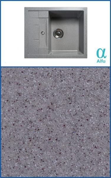 Мойка камен.610x495-190 3.5