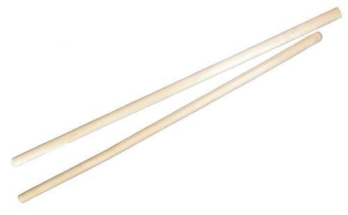 Черенок березовый для лопат d40мм  1.2м высший сорт - купить в Санкт-Петербурге. ТД «Вимос»